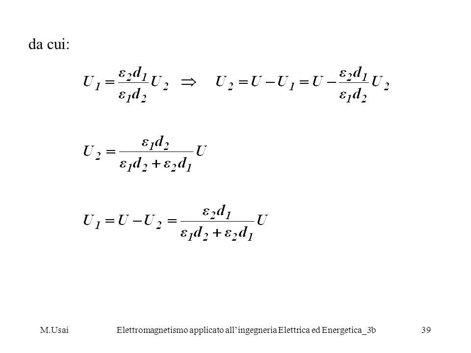 M.UsaiElettromagnetismo applicato allingegneria Elettrica ed Energetica_3b39 da cui: