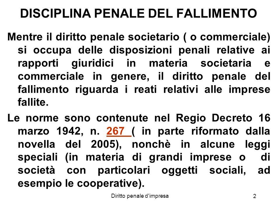 DISTRUZIONE E FALSIFICAZIONE 2.
