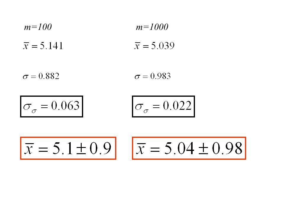 Se abbiamo una grandezza U misurata indirettamente come funzione di variabili X,Y affette da errore: U=U(X,Y) quali saranno il suo valore e lerrore associato.