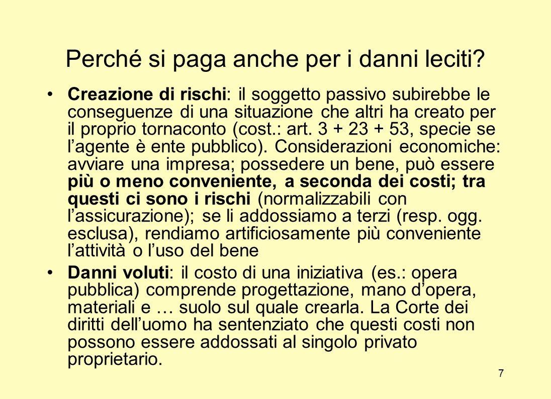 67 Il caso Scordino (affaire n.
