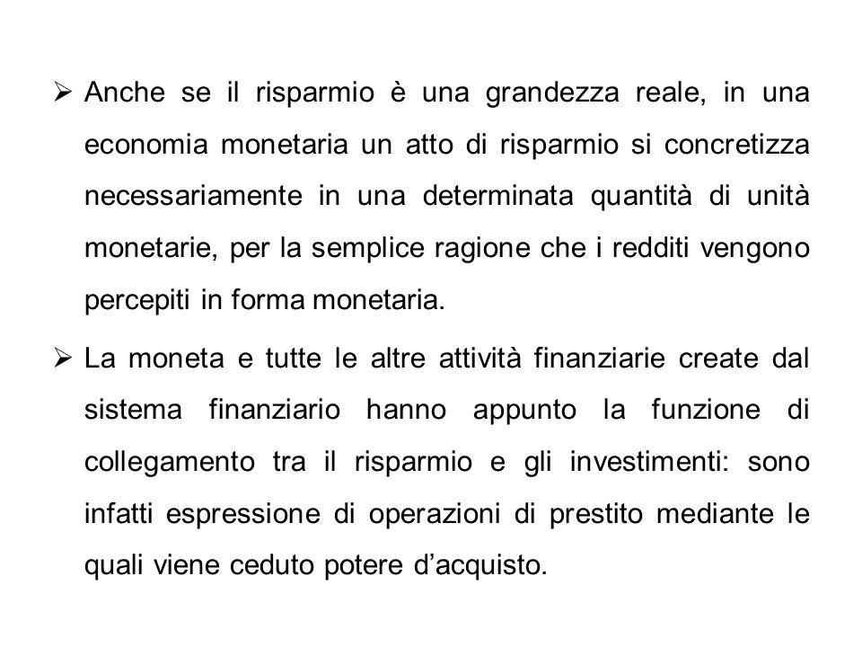 Ordini di pagamento Banche Compensazione (clearing)Mercato interbancario Regolamento (settlement) Credito banca centrale Tasso a breve