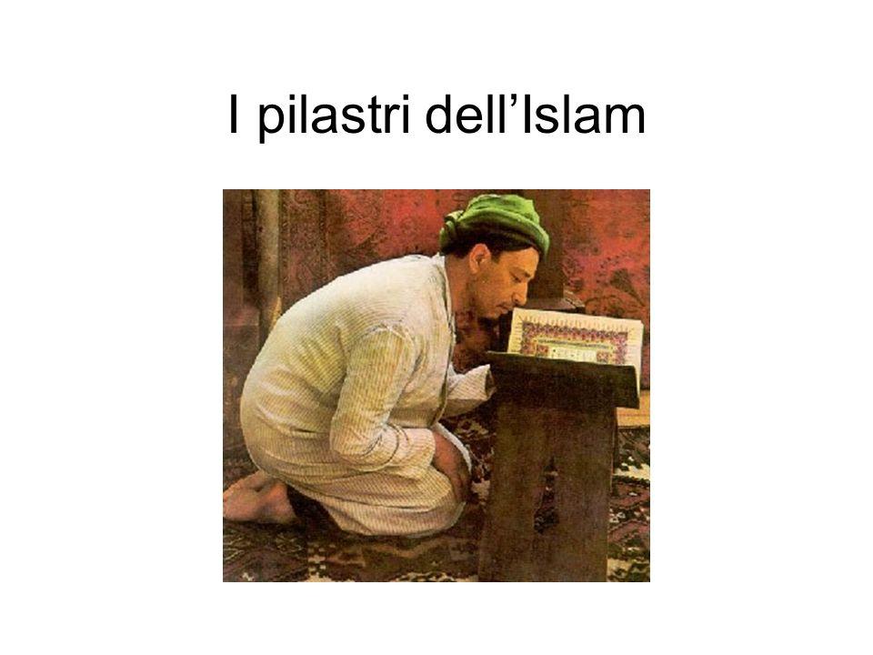 I pilastri dellIslam