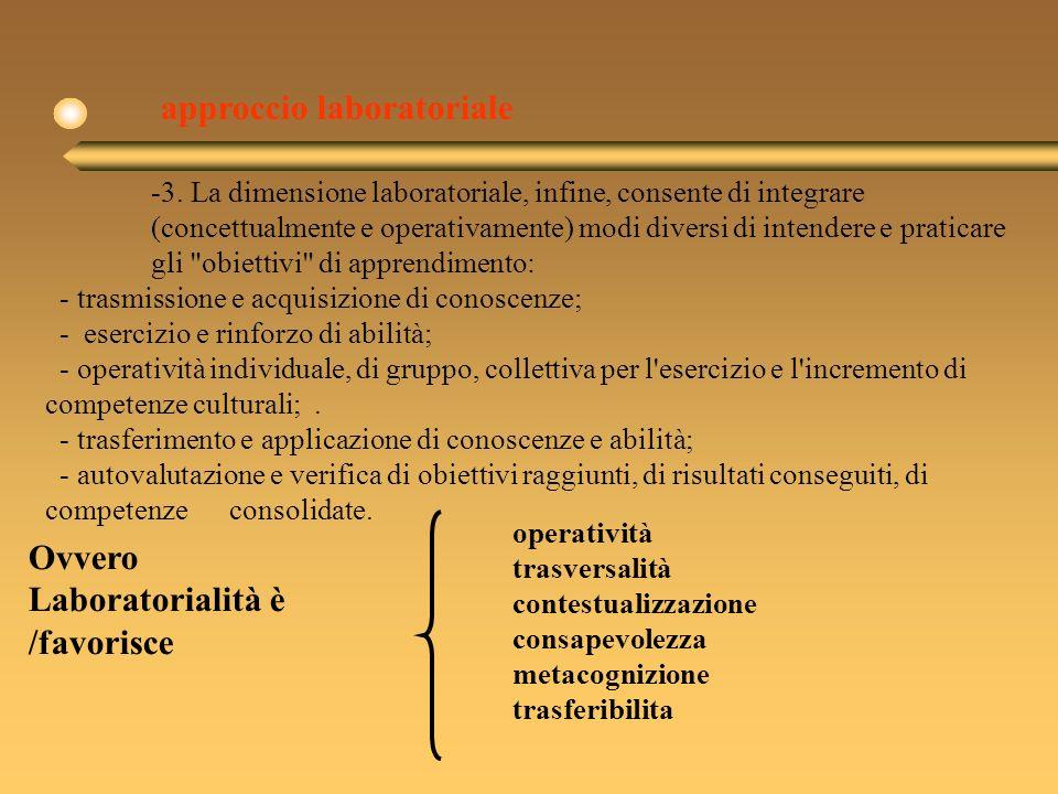 approccio laboratoriale -3.