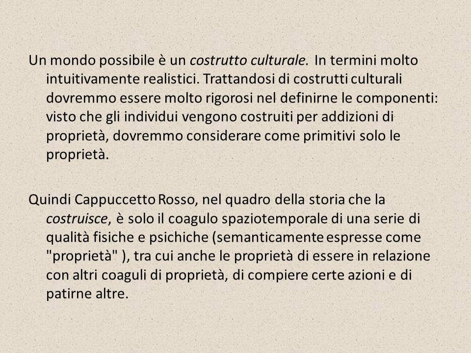 Si è detto però che un testo prevede e calcola i possibili com portamenti del Lettore Modello, che la sua possibile interpretazione fa parte del processo di generazione del testo.