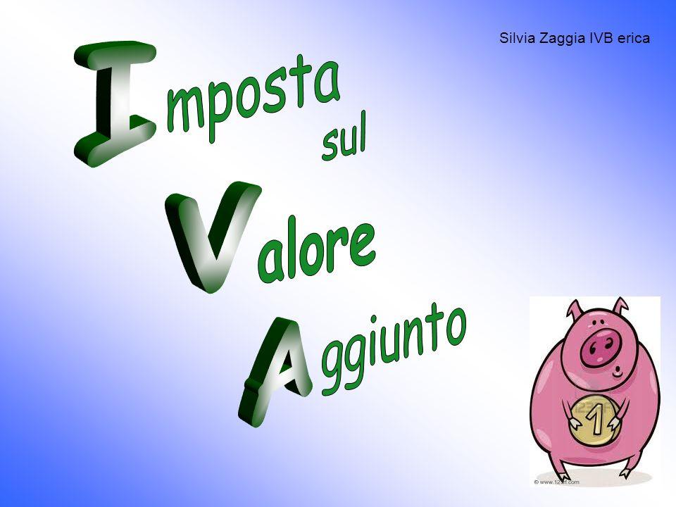 Silvia Zaggia IVB erica