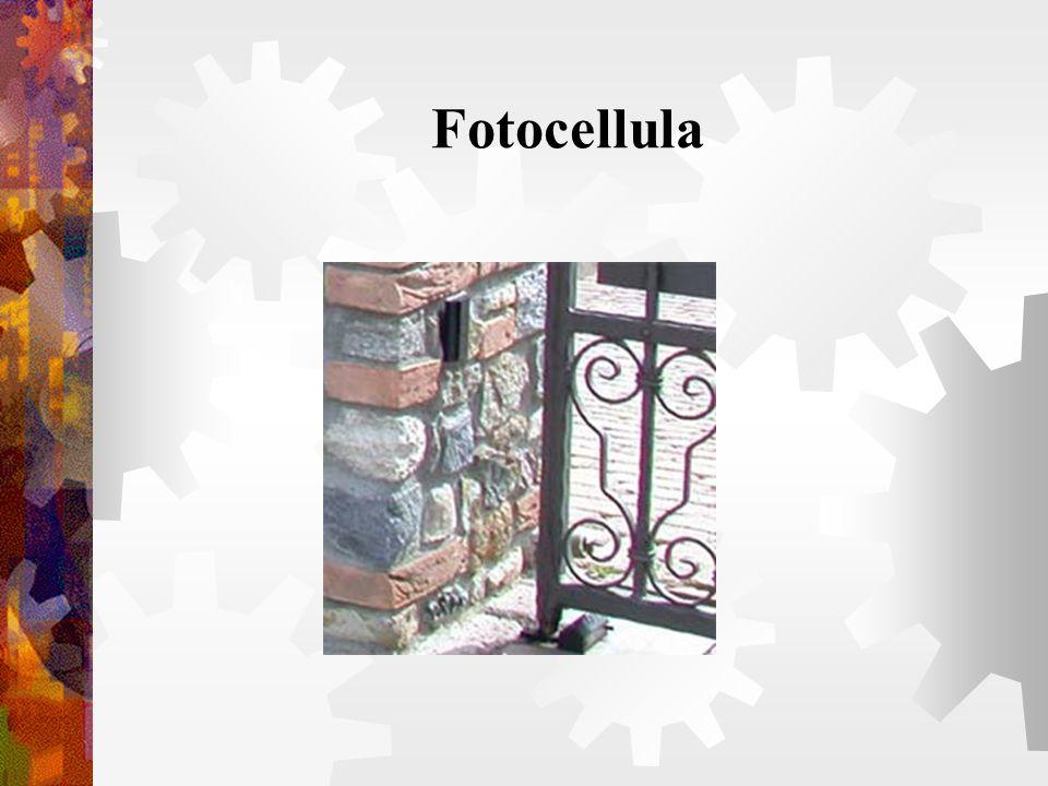 Fotocellula
