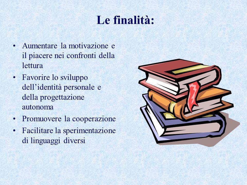 Descrizione sintetica Dalla lettura di fiabe si passa alla rielaborazione creativa del testo con gli strumenti della teatralità,per arrivare alla real