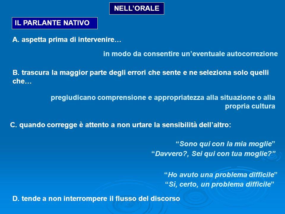 NELLORALE A.