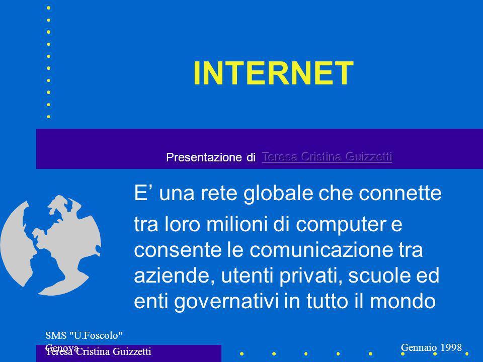 Teresa Cristina Guizzetti Video AVI Audio Video Interleaved.