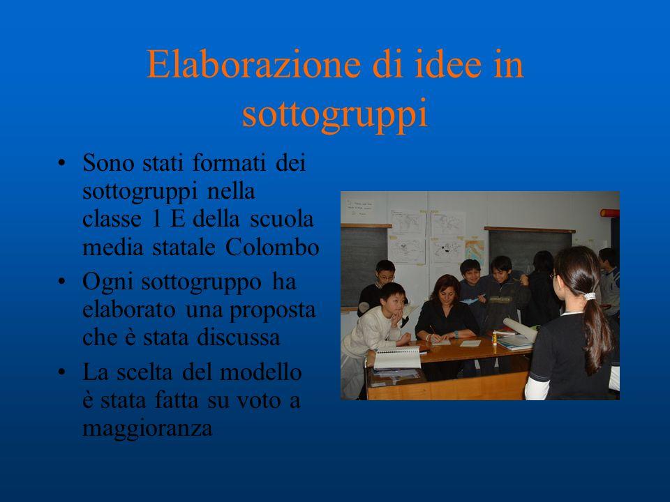 REALIZZAZIONE DI SEGNALATORI MULTILINGUE S.m.s. Colombo 1E Comune di Milano Area disagio- Civica s.