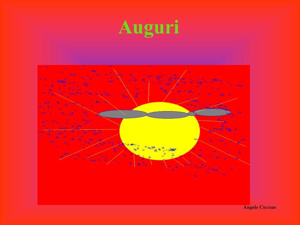 Auguri Angelo Ciccone