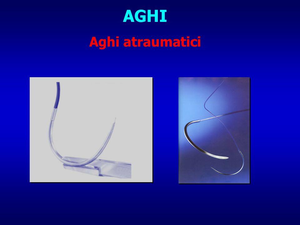 AGHI Aghi atraumatici