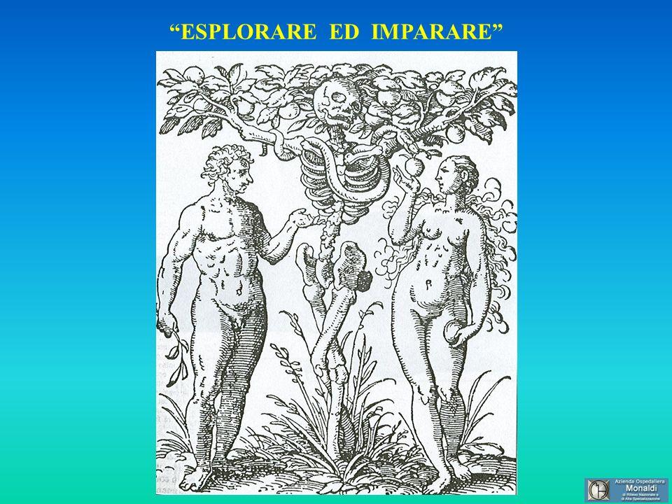 ESPLORARE ED IMPARARE