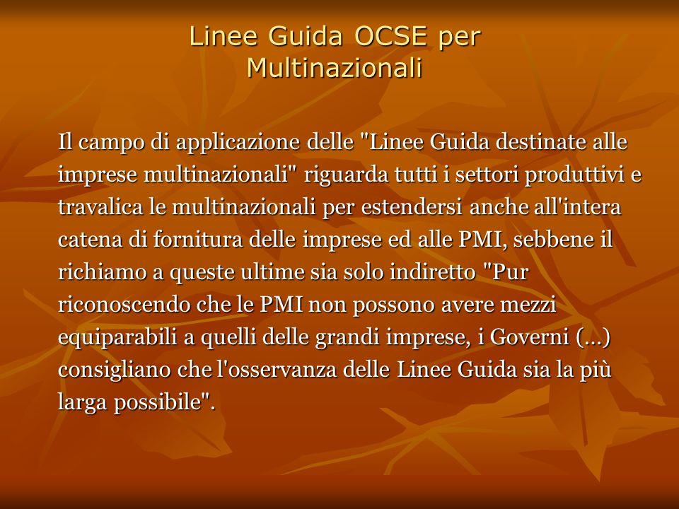 Principi generali di costruzione del Bilancio sociale Le scelta ottimale è dunque un mix di strumenti e il riferimento a principi fissati da organismi competenti e indipendenti.