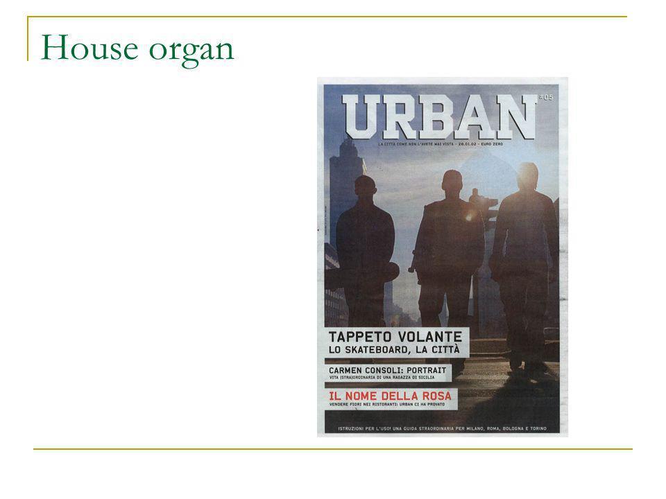 House organ
