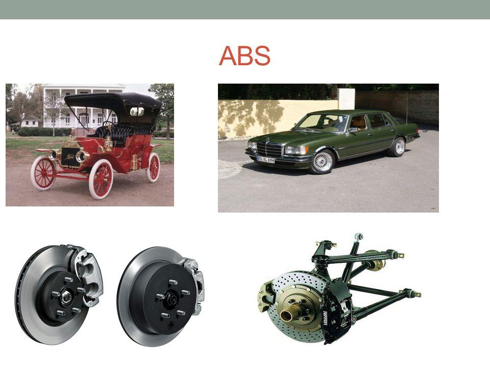 ESP E un sistema in grado di controllare la stabilità dellautomobile in fase di sbandata regolando la potenza del motore e frenando le singole ruote con diverse intensità in modo tale da ristabilire l assetto della vettura.