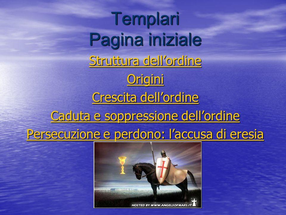 Fine Fine Power Point di Marco Riela IID http://it.wikipedia.org/wiki/Cavalieri_te mplari http://it.wikipedia.org/wiki/Cavalieri_te mplari