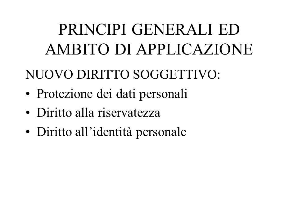 Art.13 Art. 13 - Informativa 1.