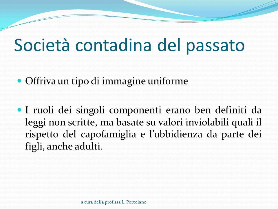 Impegno educativo difficile Trasmettere valori autentici cui fare riferimento nellarco di tutta la vita a cura della prof.ssa L.