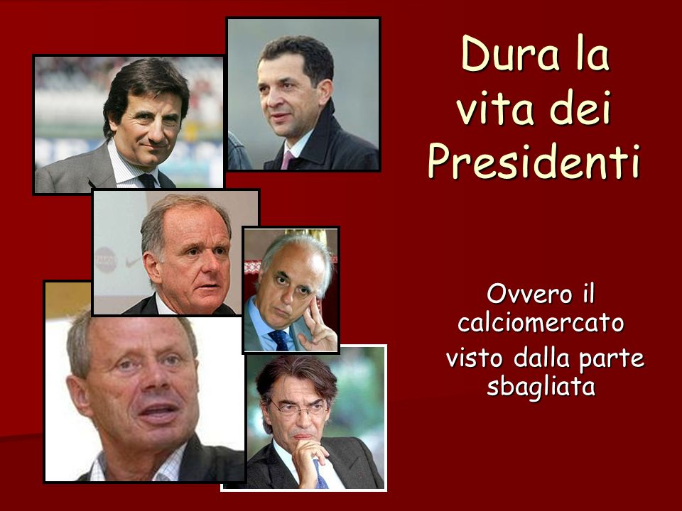 CATANIA Il presidente Pulvirenti, su consiglio dei suoi osservatori, vuole acquistare Pitagora: