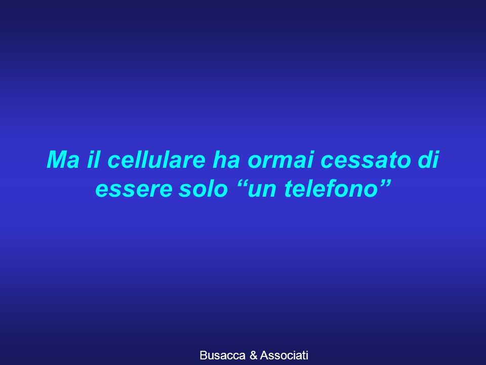 70 Milioni di linee cellulari in Italia (9/2005)