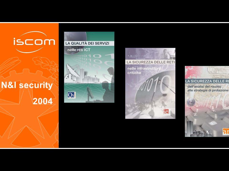 Le strutture del centro Il Centro di formazione sulla sicurezza ICT – AULA B