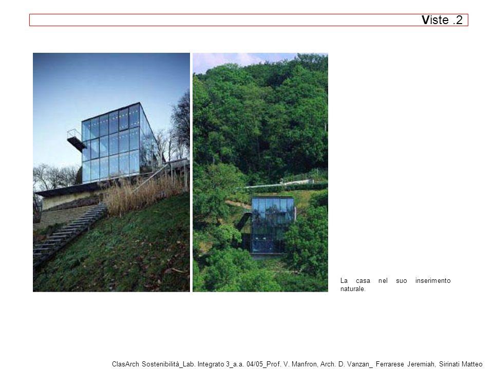 Viste.2 ClasArch Sostenibilità_Lab.Integrato 3_a.a.