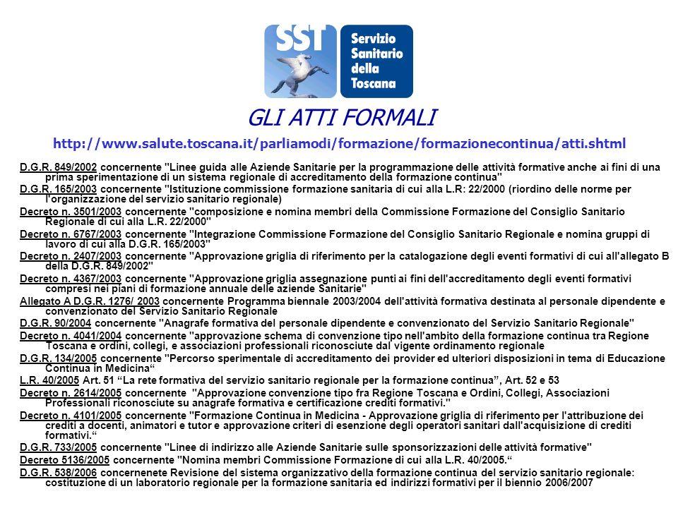 D.G.R. 849/2002D.G.R.