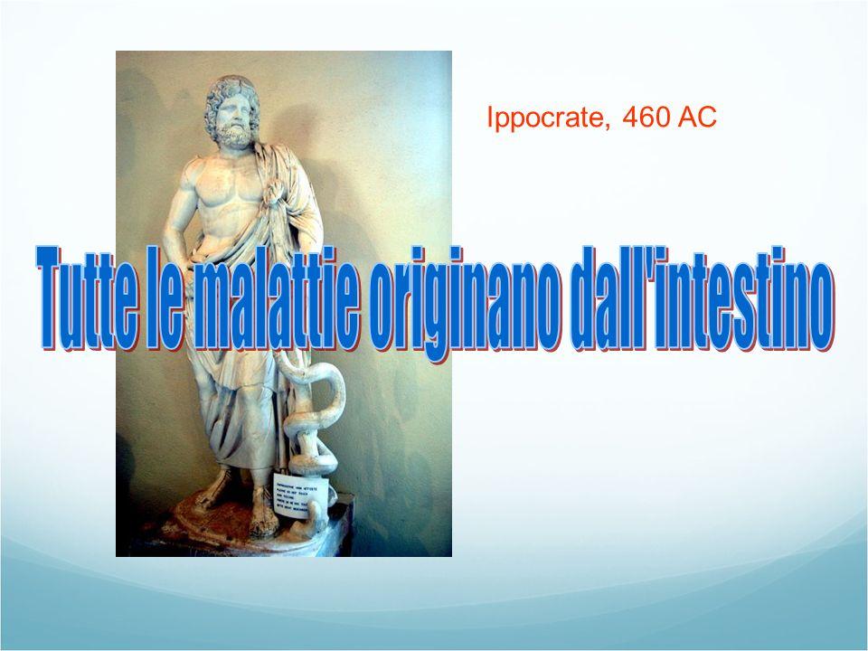 Ippocrate, 460 AC