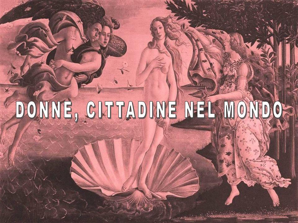 Alla nascita del Regno dItalia (1861) e alla successiva adozione del Codice del nuovo Stato italiano uno dei più vistosi fattori di disuguaglianza era il principio dellincapacità giuridica della donna, cui era connessa la cosiddetta tutela maritale.