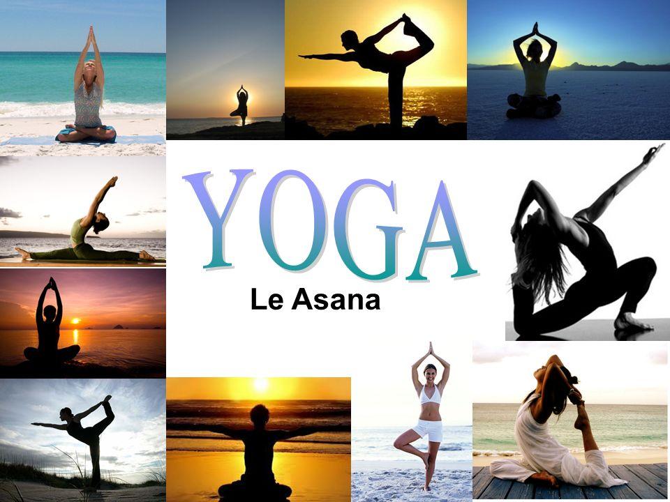Le Asana danno allorganismo flessibilità e scioltezza, aumentandone lenergia vitale.