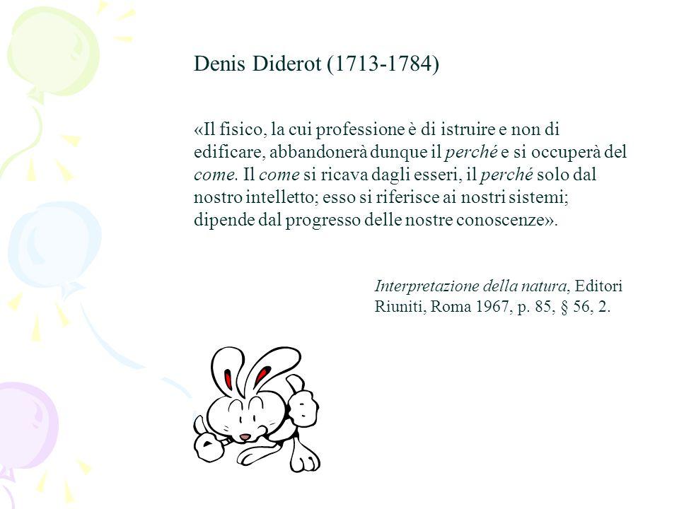 Il problema della spiegazione Dalla preistoria… La scienza moderna: dal perché al come (es. Diderot) Il descrittivismo (Mach, Duhem) Primo neopositivi