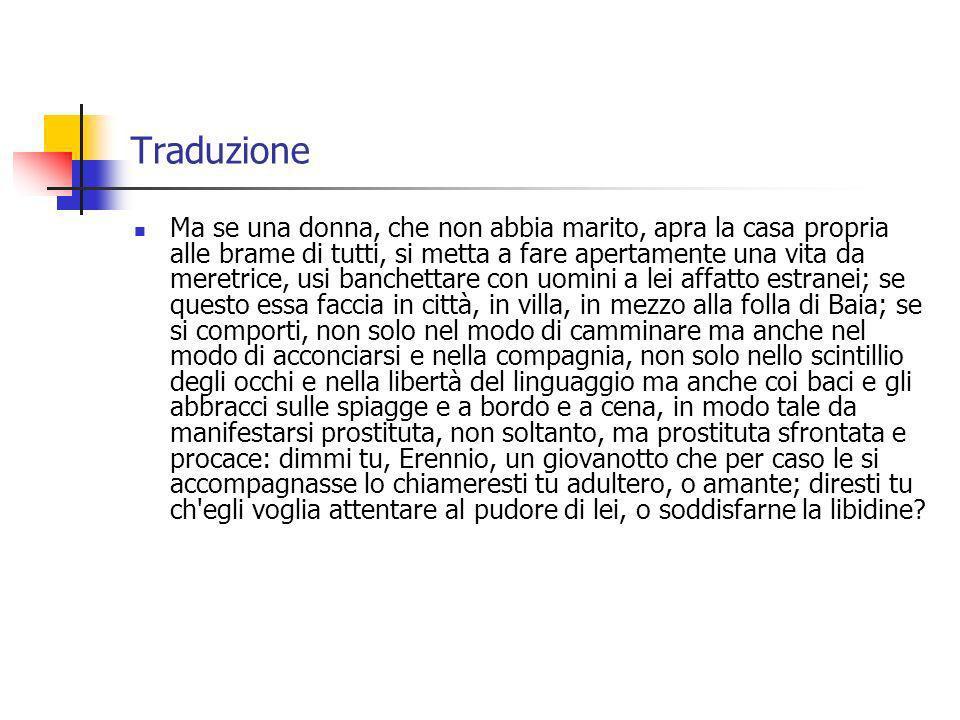 e ) Luniverso elegiaco: otium e militia amoris e1) Cornelio Gallo e lantidoto allamore dellamico Virgilio tristia nequit[ia...]a, Lycori, tua.