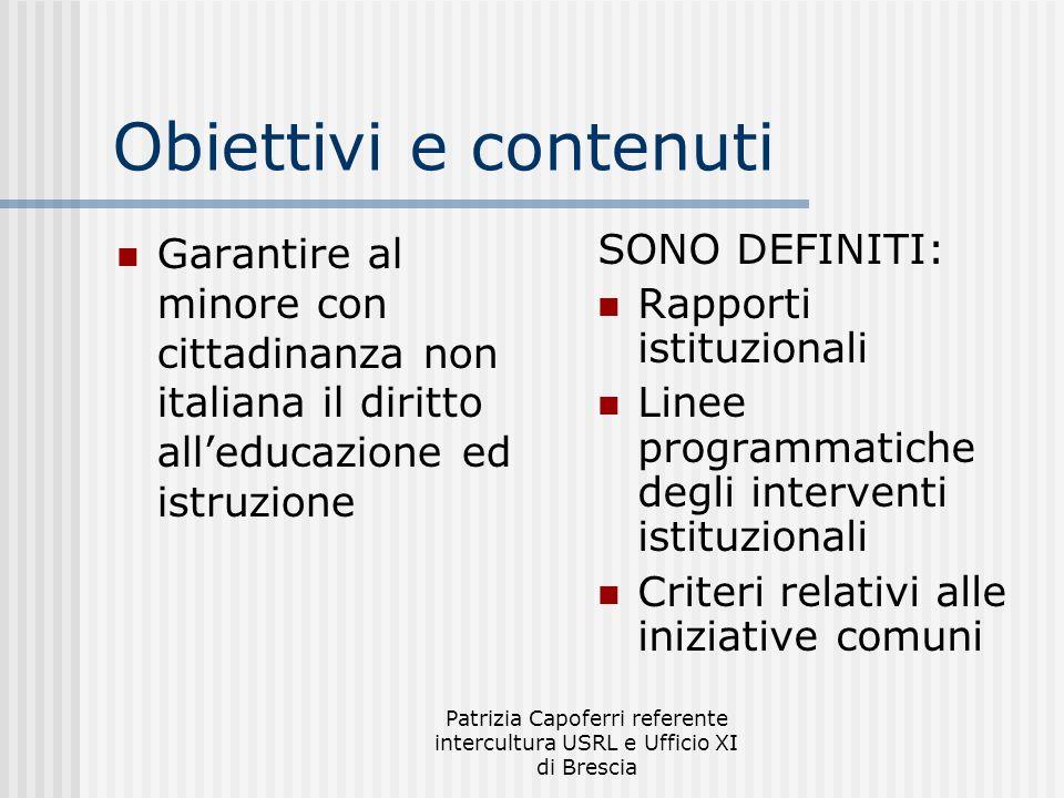 19/01/2014Patrizia Capoferri38 Perché.