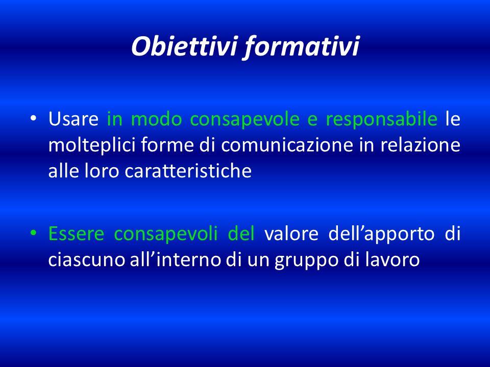 Contenuti lingua italiana 1 Pre-requisiti del processo comunicativo 2 Lo schema della comunicazione 3 Il segno 4 Il codice 5 Il contesto e le funzioni linguistiche 6 Presupposizioni e inferenze 7 Codificare e decodificare 8 La comunicazione inefficace