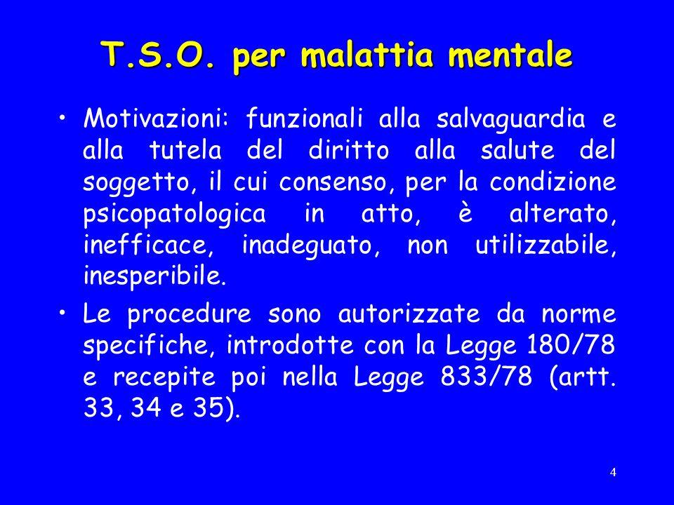 4 T.S.O.