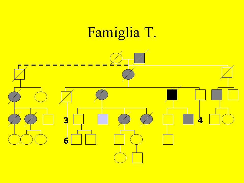 Famiglia T. 3 6 4