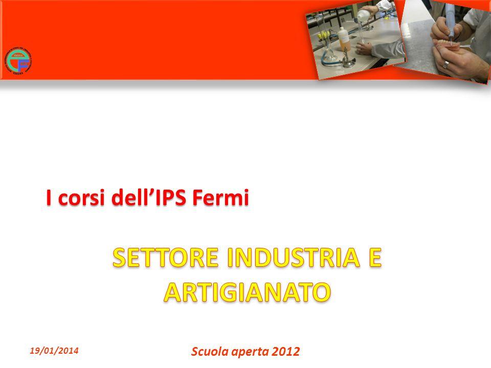 19/01/2014Scuola aperta 2012