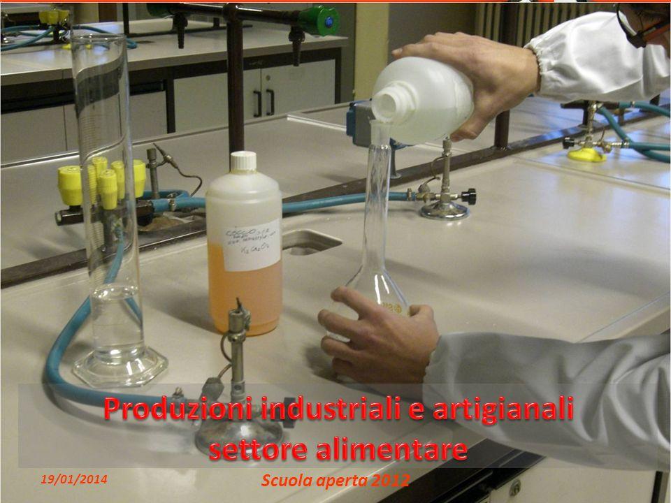 MATERIEIII Fisica22 Chimica22 Anatomia, Fisiologia, Igiene22 Rappresentazione e modellazione odontotecnica22 Esercitazioni di Laboratorio di Odontotecnica4** 19/01/2014 Scuola aperta 2012