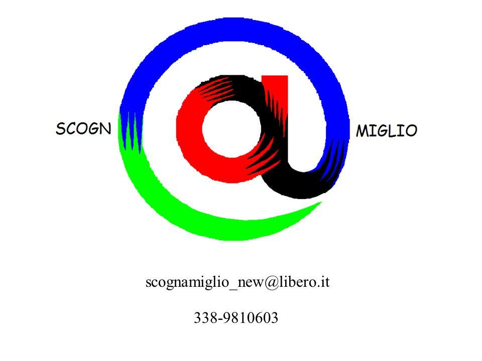 scognamiglio_new@libero.it 338-9810603