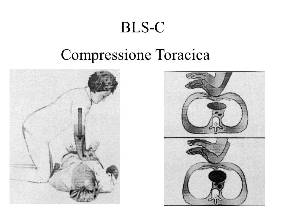 Compressione Toracica BLS-C