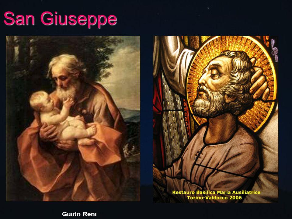 San Giuseppe Guido Reni