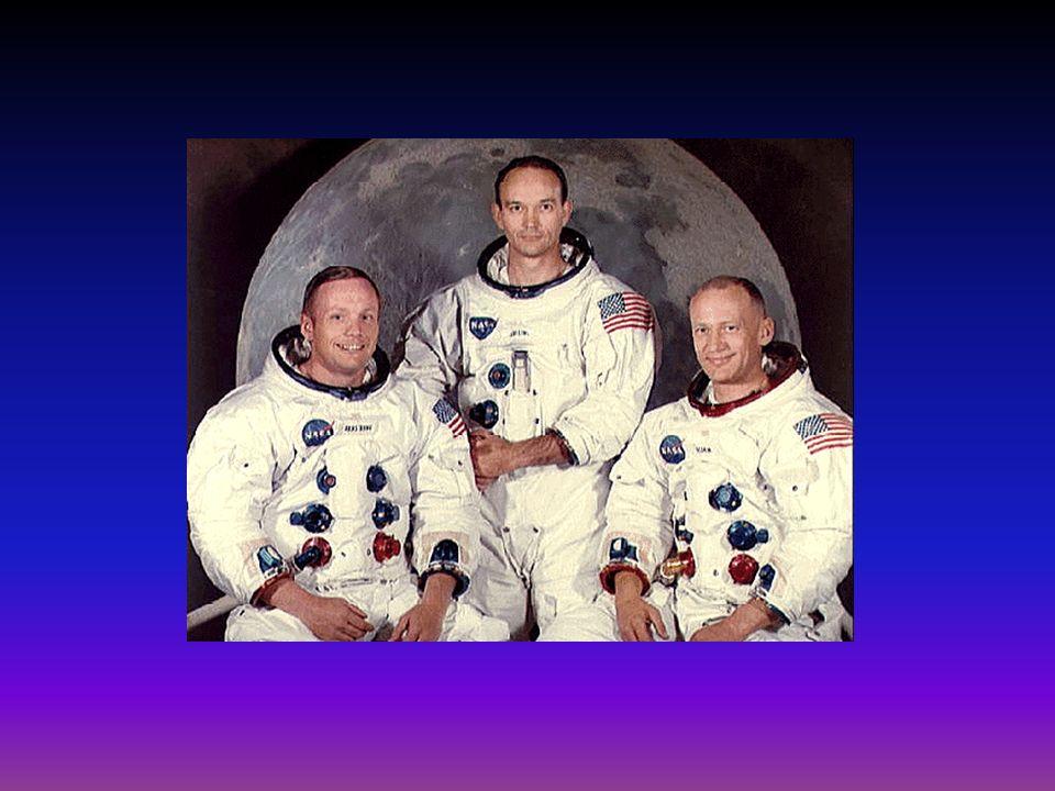 Successivamente alla missione Apollo 11 vennero effettuate altre 6 missioni, che portarono un totale di 12 uomini a camminare sulla Luna Sapete… sulla
