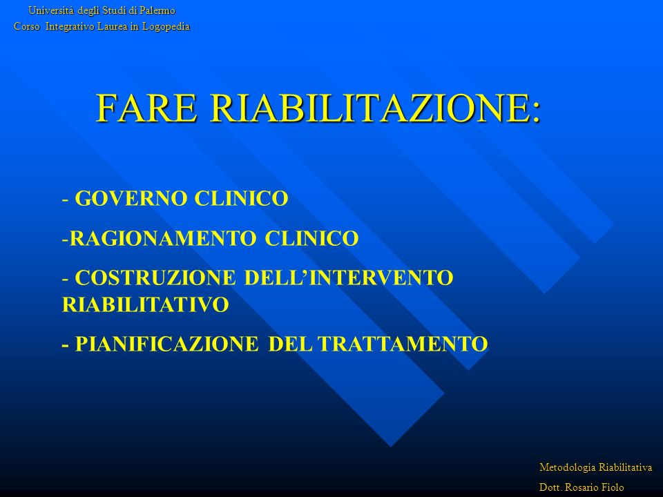 GOVERNO CLINICO GOVERNO CLINICO AUDIT CLINICO AUDIT CLINICO AUDIT PROFESSIONALE AUDIT PROFESSIONALE RISK MANAGEMENT RISK MANAGEMENT BEST PRACTISE BEST