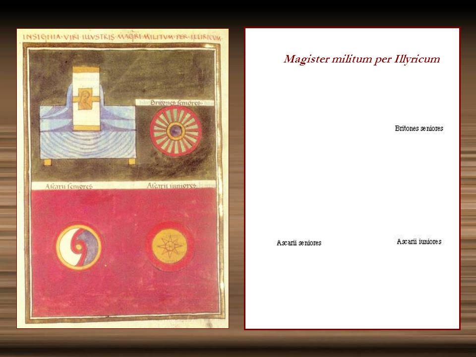 Magister militum per Illyricum