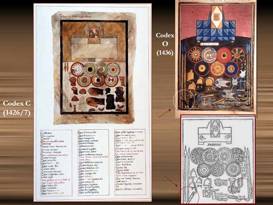 Tommaso da Pavia narra che Federico nel 1231:...parlamentum iussit congregari Ravenne,...