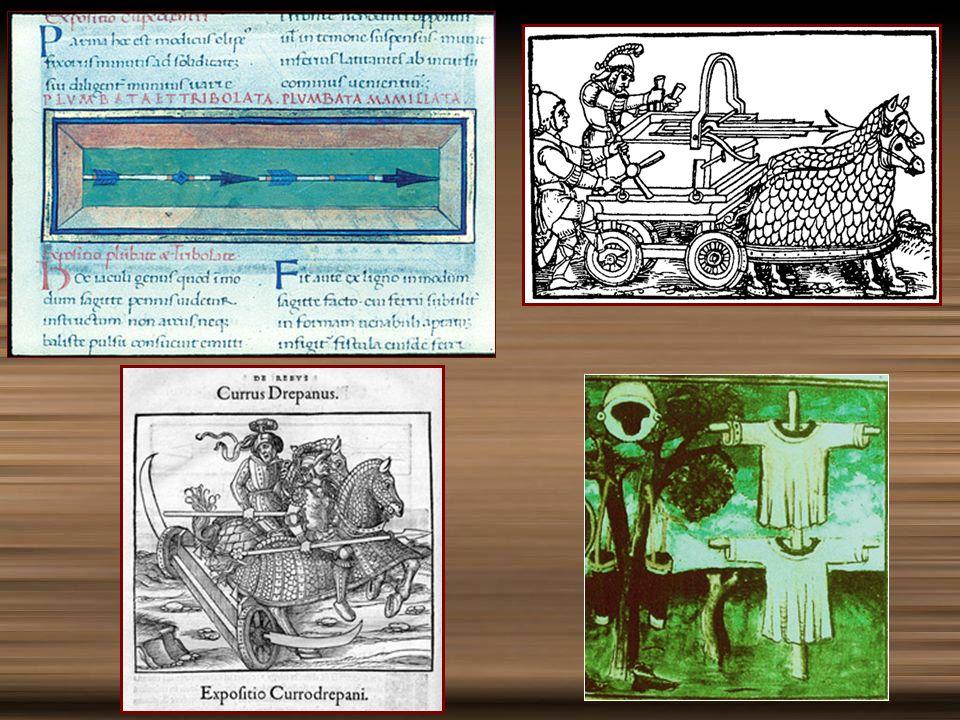 Le insegne del Comes sacrarum largitionum Occidentis nell edizione di O.