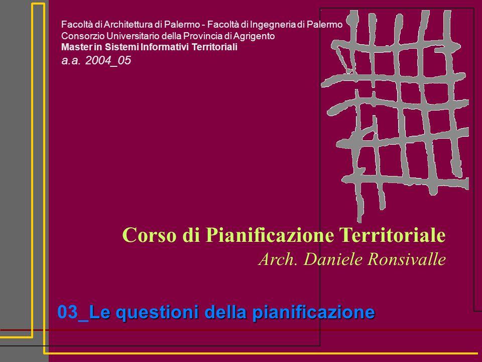 La disciplina urbanistica delle varianti generali al PRG di Napoli (1995): la crescita della città viene ricondotta attraverso azioni di riconfigurazione delle azioni di trasformazione e tutela ad una condizione di attenzione etica alla comunità e al territorio.