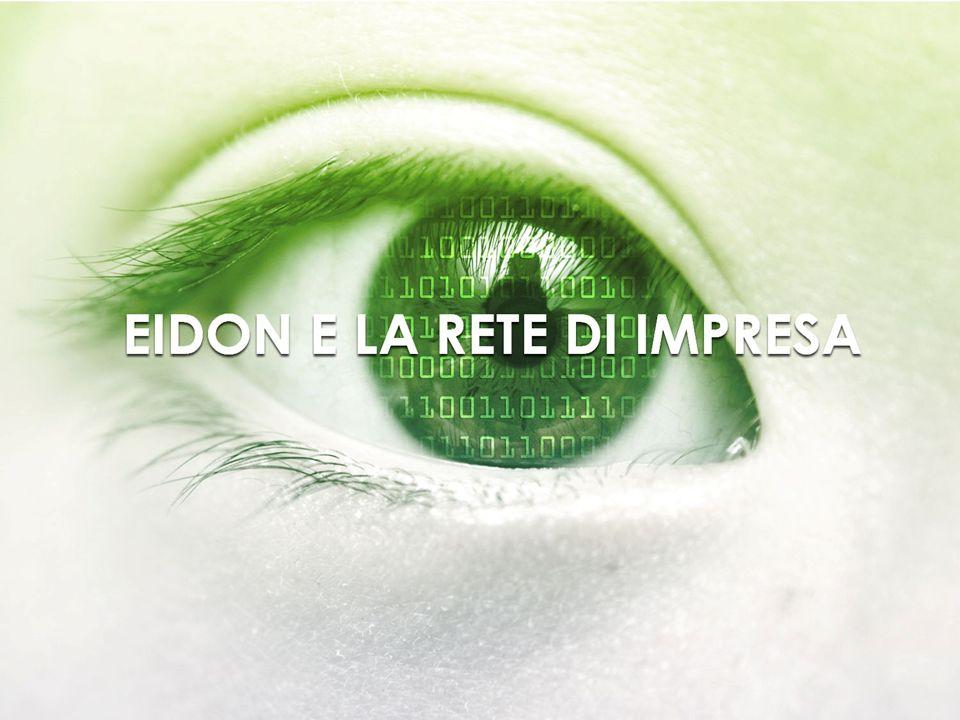 Eidon Overview -1- Eidon nasce nel 1979 come società di ricerca in campo industriale su commessa.