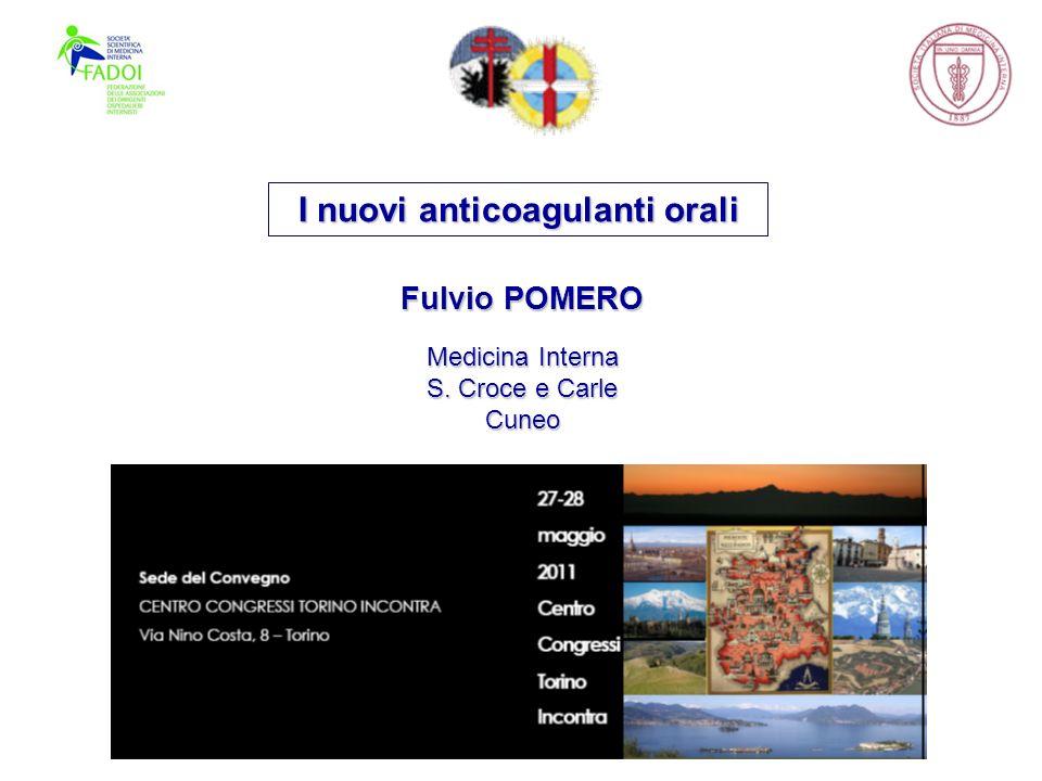 Fulvio POMERO Medicina Interna S.